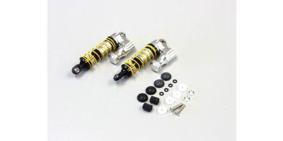 PBR Oil Shok Set(L=38/Sand Master/Front) EZW004S