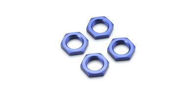 Wheel Nut (Blue/IFW106B) IF222BL