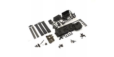 INFERNO Series Brushless Conversion Kit  IFW451