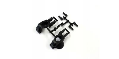 Front Hub Carrier Set(L,R/17.5゚/MP9) IFW468