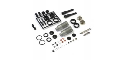 HD Coating Shock Set(S/47/MP9) IFW471