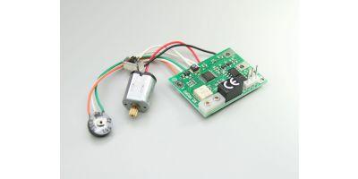 R/C Unit Set(MINI-Z Lit) LT011