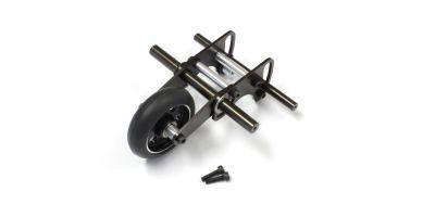 CNC ウィリータイヤセット(MADシリーズ/FO-XX) MAW020