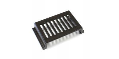 CNC Underguard(Gunmetal/MAD Series/FO-XX) MAW021