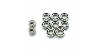 Ball Bearing Set(MINI-Z AWD) MDW001