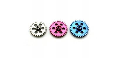 Machine Cut Spur Gear Set M (MINI-Z AWD/ MDW012