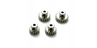 Alumi Pinion Gear Set (for Mini-Z AWD) MDW021