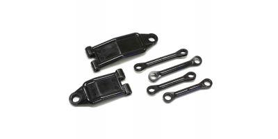Suspension Arm Set MM08
