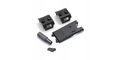 Chassis Small Parts Set(2.4GHz ASF) MM14