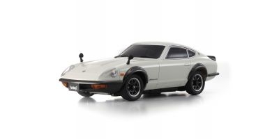 ASC MR03N-RM Fairlady 240ZG White MZP140W