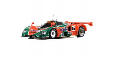 ASC MR-03W-LM MAZDA 787B No.55'91LM MZP332RE