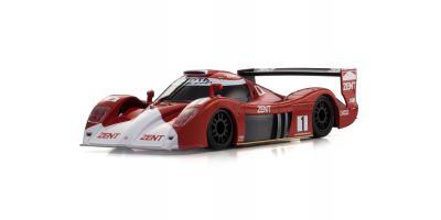 ASC MR-03W-LM Toyota GT-One TS020 No.1 MZP334L1