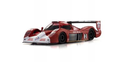 ASC MR-03W-LM Toyota GT-One TS020 No.3 MZP334L3