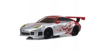 ASC MR-03N-RM ポルシェ 911 GT3 RSR No45  MZPP126FL