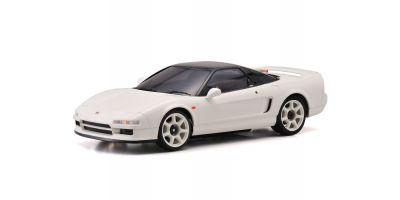 ASC MR-03N-RM Honda NSX-R ホワイト  MZPP131W