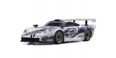 ASC MR-03W-RM ポルシェ 911 GT1 No25 LM 96  MZPP330ML