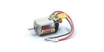 XSPEED MINI-Z MOTOR-V (2.4GHz/ICS) MZW301