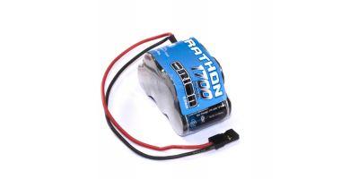 1700 Receiver Pack Hump (Uni Plug) ORI12244