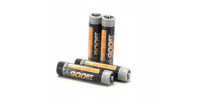 ティームオリオン 900RT 単4ニッケル水素バッテリー (4pcs)  ORI13204