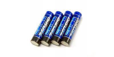 750SHO 単4ニッケル水素バッテリー (4pcs/Z-BOX付)  ORI13206