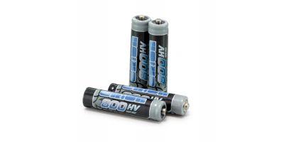 ティームオリオン 800HV 単4ニッケル水素バッテリー (4pcs)  ORI13207