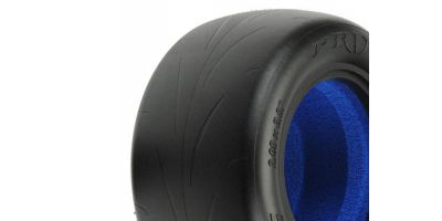 "Prime T 2.2"" MC(Clay)Truck Tires(2) PL-8247-17"