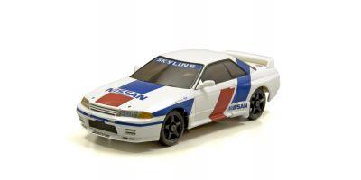 B/S SKYLINE GT-R R32 Racing School R246-1103