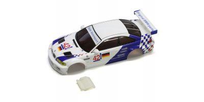 B/S BMW M3 GTR ALMS 2001 No.42 R246-1113