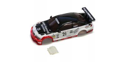 B/S BMW M3 GTR 24h Daytona No.21 R246-1114