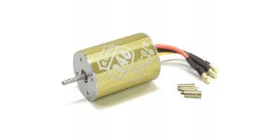 MC-010 Brushless Motor KV-2000 C/L R246-8301B