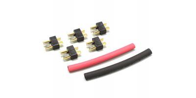 2P Super Plug A Type 5pcs / 24K R246-8522