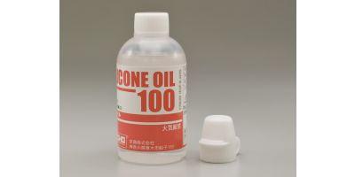 シリコンオイル #100 (40cc)  SIL0100
