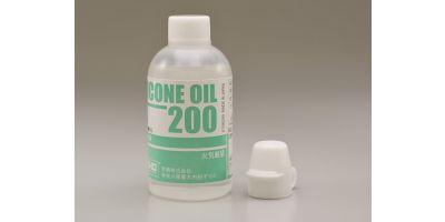 Silicone OIL #200 (40cc) SIL0200