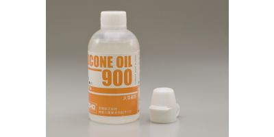 シリコンオイル #900 (40cc)  SIL0900