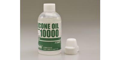 シリコンオイル #10000 (40cc)  SIL10000