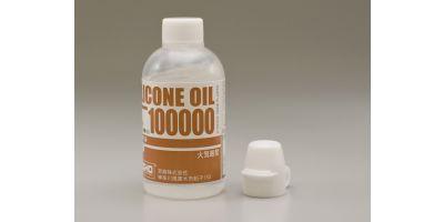 Silicone OIL #100000 (40cc) SIL100000
