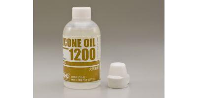 シリコンオイル #1200 (40cc)  SIL1200
