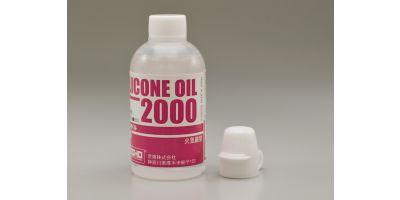 Silicone OIL #2000 (40cc) SIL2000