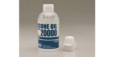 Silicone Oil #20000(40cc) SIL20000