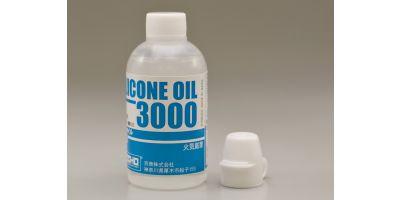 シリコンオイル #3000 (40cc)  SIL3000