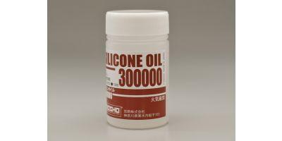 シリコンオイル #300000(40cc)  SIL300000