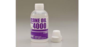 Silicone OIL #4000 (40cc) SIL4000
