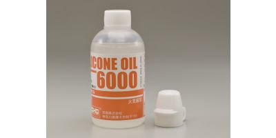 シリコンオイル #6000 (40cc)  SIL6000