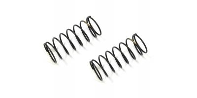 Big Bore Shock Spring(S/Gold/Medium/2pcs XGS003