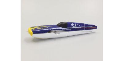 胴体(エッジ540 チャンブリス)  A0655-12CH