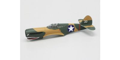 Fuselage(CURTISS P-40 VE29) A0905-12