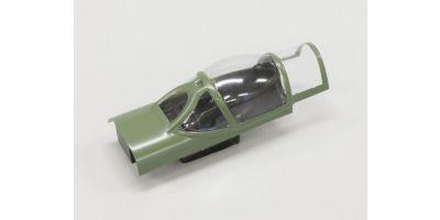 Canopy  (SPITFIRE VE29) A0951-02