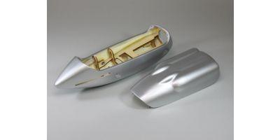ナセルセット(マッキ M33 50 GP)  A1079-32