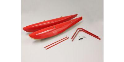 Float Set(Macchi M39 EP/GP 50) A1082-28