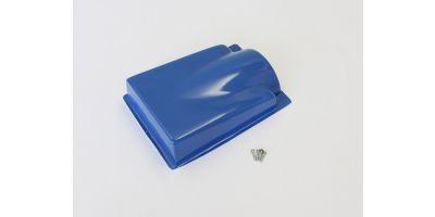 カウリング( カルマートアルファ40トレーナー ブルー) A1231-01BL
